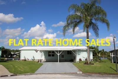 Mobile Home at 8775 20Th St Lot 220 Vero Beach, FL 32966