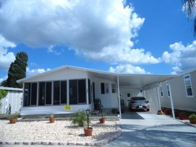 Mobile Home at 39248 U.s. Highway 19 N., #335 Tarpon Springs, FL 34689