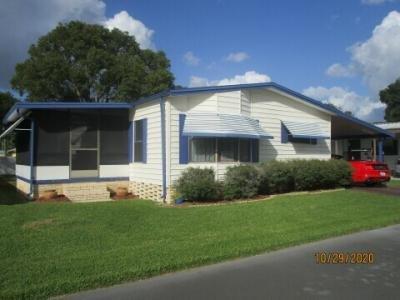 Mobile Home at 1407 Indigo Dr. Lakeland, FL 33803