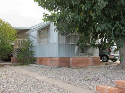 Mobile Home at 3411 S. Camino Seco # 260 Tucson, AZ 85730