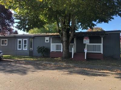 Mobile Home at 10660 Sw Wilsonville Rd #26 Wilsonville, OR 97070