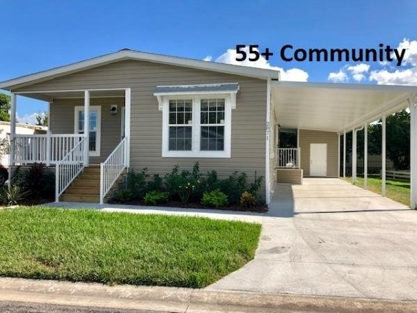 2018 Fleetwood Mobile Home For Rent