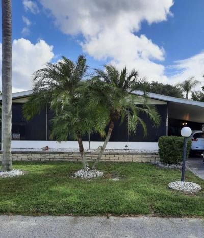 Mobile Home at 5639 Billowing Lane Bradenton, FL 34203