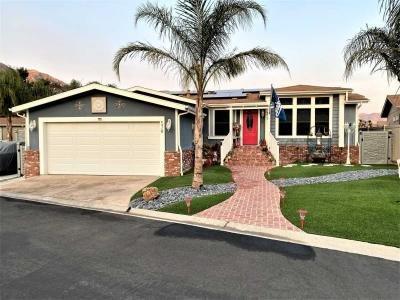 Mobile Home at 15455 Glenoaks Blvd Sylmar, CA 91342