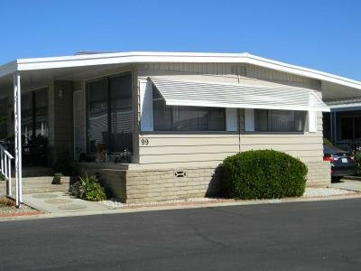 Mobile Home at 9800 Baseline Rd Sp 99 Alta Loma, CA 91701