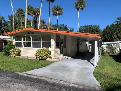 Mobile Home at 23 Carriage Bay Court Daytona Beach, FL 32119