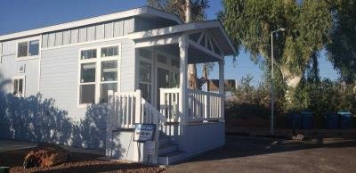 Mobile Home at #1 Channel Way Needles, CA 92363