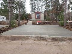 Photo 1 of 8 of home located at 619 Aspen Way Spooner, WI 54801