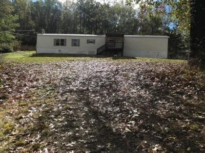 Mobile Home at 132 Angie Ln Leeds, AL 35094