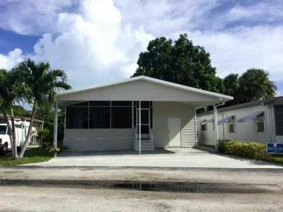 Mobile Home at 254 Fall Circle Palm Beach Gardens, FL 33410