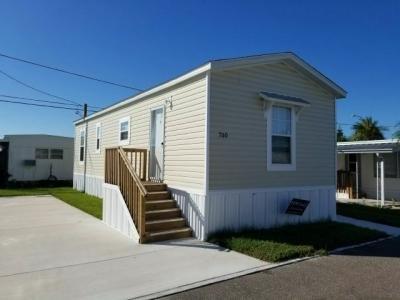 Mobile Home at 4125 Park St N, #730 Saint Petersburg, FL 33709