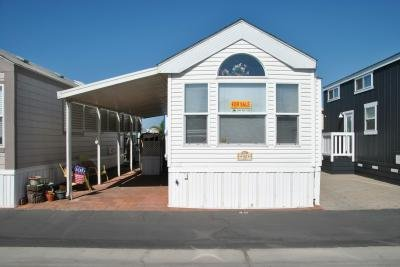 Mobile Home at 200 Dolliver St. Site #040 Pismo Beach, CA 93449