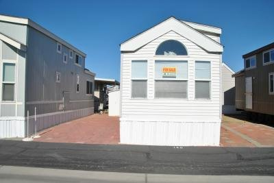 Mobile Home at 200 Dolliver St. Site #149 Pismo Beach, CA 93449