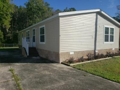 Mobile Home at 6776 Townsend Rd., #9 Jacksonville, FL 32244