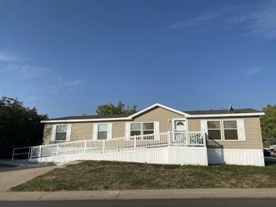 Mobile Home at 1201 West Thornton Parkway #22 Thornton, CO 80260