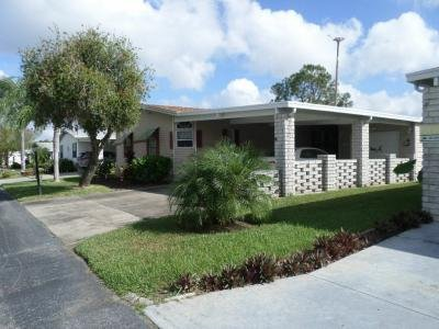 Mobile Home at 180 Golf View Dr Auburndale, FL 33823