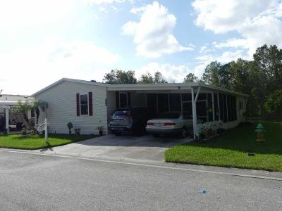 Mobile Home at 1782 Big Cypress Blvd Lakeland, FL 33810