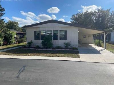 Mobile Home at 11410 Causeway Blvd New Port Richey, FL 34654
