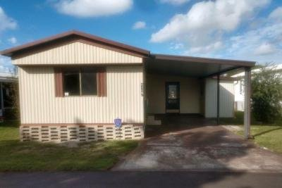 Mobile Home at 470 Lake Henry Circle Winter Haven, FL 33881