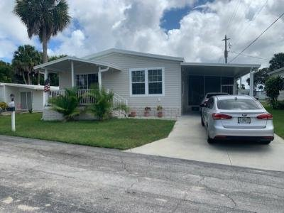 Mobile Home at 1267 Liberty Ln Daytona Beach, FL 32119