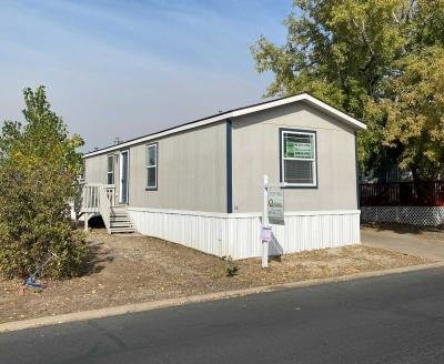 Mobile Home at 860 W 132nd Avenue Lot#18 Westminster, CO 80234