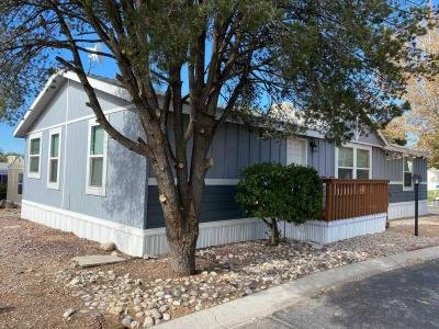 Mobile Home at 7401 San Pedro Drive Ne #244 Albuquerque, NM 87109
