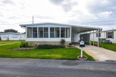 Mobile Home at 1285 Jamestown Dr Daytona Beach, FL 32119