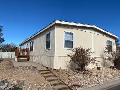 Mobile Home at 7401 San Pedro Drive Ne #42 Albuquerque, NM 87109