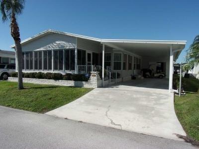 Mobile Home at 782 Monterey Dr Arcadia, FL 34266