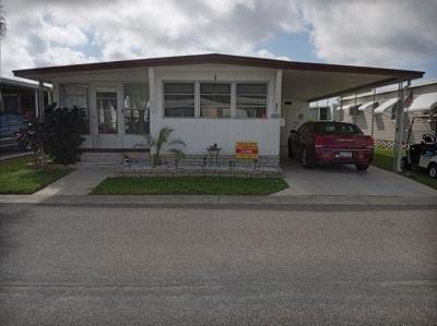 Mobile Home at 1071 Donegan Rd. #621 Largo, FL 33771