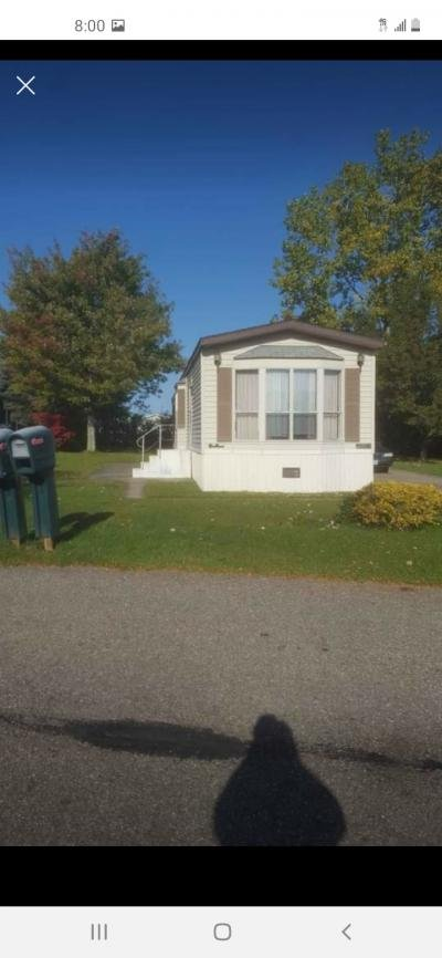 Mobile Home at 10033 William Henry Drive Streetsboro, OH 44241