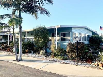 Mobile Home at 19361 Brookhurst St. #21 Huntington Beach, CA 92648