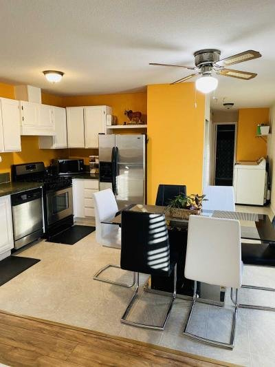 Mobile Home at 724 Flamingo Drive Lafayette, CO 80026