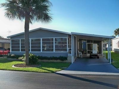 Mobile Home at 1152 Dewitt Street Sebring, FL 33872