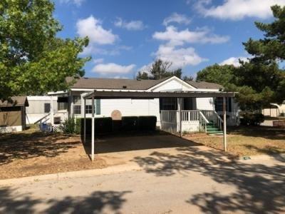 Mobile Home at 3939 Teasley Ln Lot 137 Denton, TX 76210