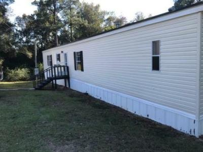 Mobile Home at 50 Sheri Dr Hattiesburg, MS 39402