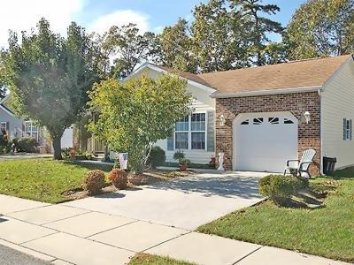 Mobile Home at 80 Oakmont Drive Mays Landing, NJ 08330