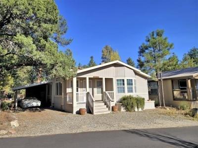 Mobile Home at 54 Oakmont Prescott, AZ 86305