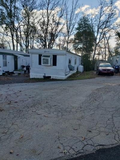 Mobile Home at 1365 Red Hill Rd New Oxford, PA 17350