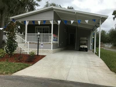Mobile Home at 10134 Shadow Oaks Circle Riverview, FL 33569