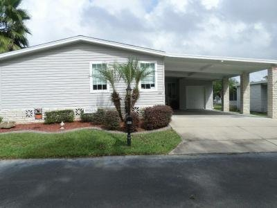 Mobile Home at 682 Tulip Circle E. Auburndale, FL 33823