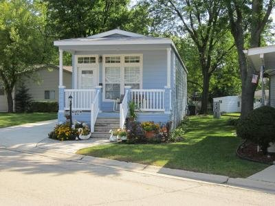 Mobile Home at 205 Northshore Road Elgin, IL 60123