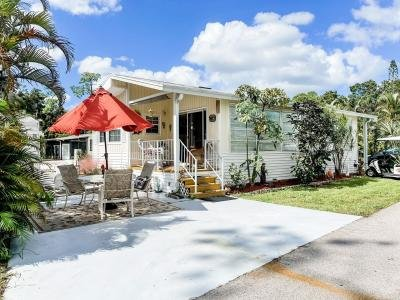Mobile Home at 19551 S Tamiami Trail Site#573 Fort Myers, FL 33908