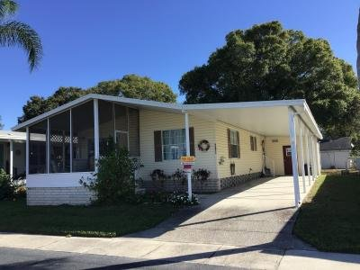 Mobile Home at 66071 Essex Road Pinellas Park, FL 33782