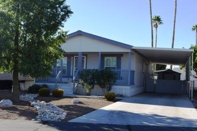 Mobile Home at 2121 S. Pantano Rd,  #277 Tucson, AZ 85710