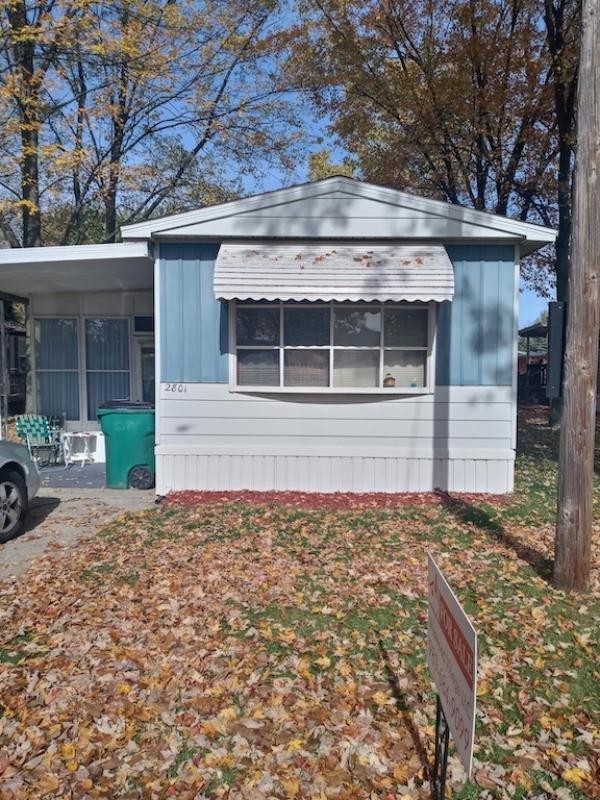 1977 Marlette Mobile Home For Rent
