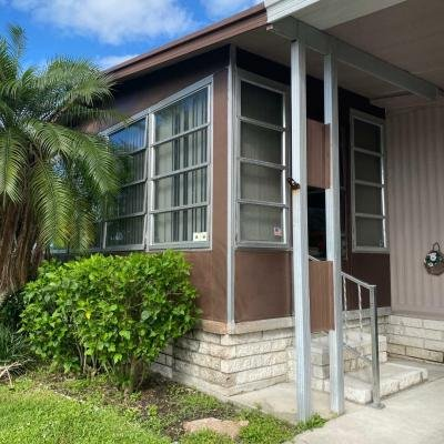 Mobile Home at 402 Union Street Vero Beach, FL 32966