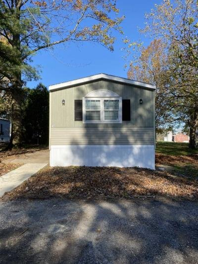 Mobile Home at 5854 Cleveland Rd Wooster, OH 44691
