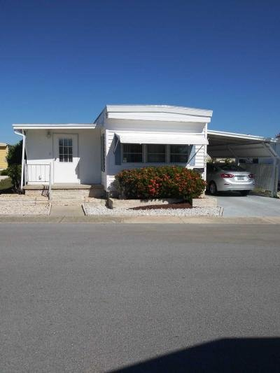 Mobile Home at 9065 48Th Ave. N., Saint Petersburg, FL 33708