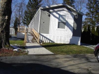 Mobile Home at 4 Longwood Circle Bath, PA 18014